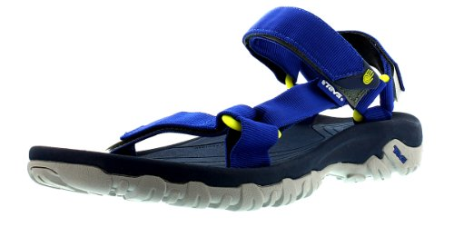 Teva Men'S Hurricane Xlt M Sandal,Blue,10 M Us back-1056552