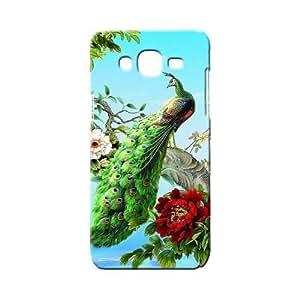BLUEDIO Designer Printed Back case cover for Samsung Galaxy Grand 2 - G5838