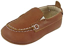 Old Soles Baby Boys\' Shoe (Inf/Tod) - Tan - 20 (9-12 months)