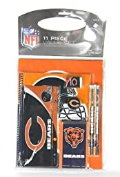 NFL Chicago Bears 11 Value Pack (CBVPK)