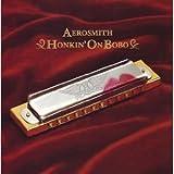 echange, troc Aerosmith - Honkin' On Bobo