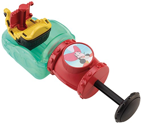 Fisher-Price Disney Jake and The Never Land Pirates Splash 'n Go Bath Boat Hook