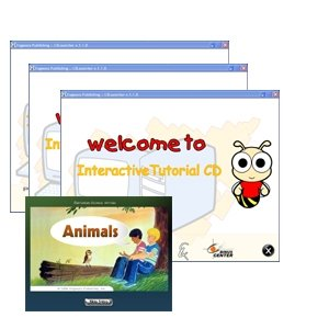 Computers for Kids Series - PC Games Pack