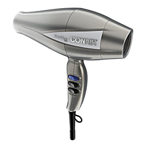 Quiet Hair Dryers front-474211