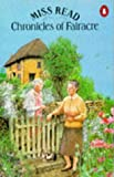 Chronicles of Fairacre (0140060367) by READ, MISS with illustrations by GOODALL, J S