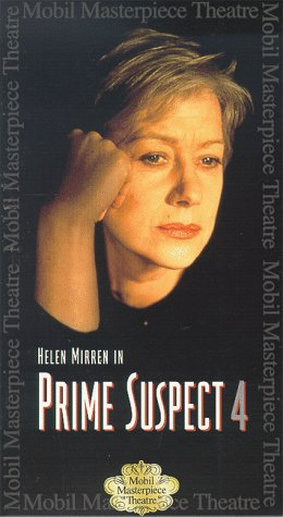 Prime Suspect 4: Inner Circles [VHS] [Import]