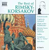 The Best Of - The Best Of Rimsky-Korssakoff