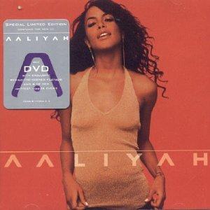 Aaliyah - Aaliyah (+1 Bonus Track & DVD) - Zortam Music