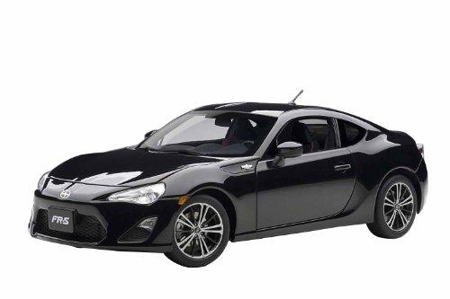scion-fr-s-north-american-style-left-handle-crystal-black-silica-diecast-model-japan-import