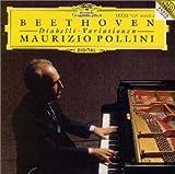 ベートーヴェン : ディアベッリの主題による33の変奏曲 ハ長調 作品120