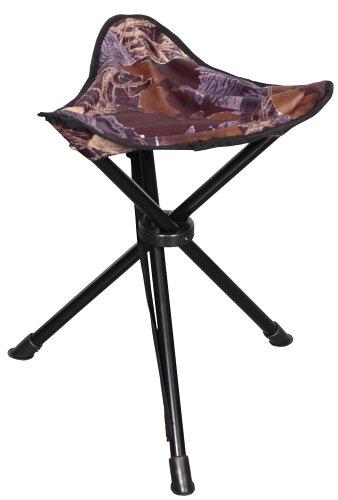 Buy Ameristep 821 Tangle Camo Tripod Folding Stool