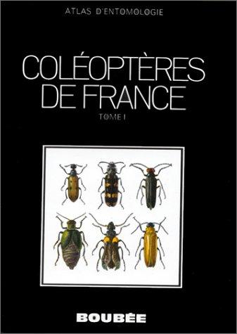 atlas-des-coleopteres-de-france-belgique-suisse-tome-1