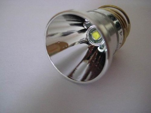 Images for New Ultrafire Cree Xm-l T6 LED 1mode 1000 Lumens 3.7-18v Bulb Surefire Ultrafire 501b 502b