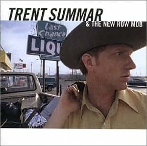Trent Summar & New Row Mob