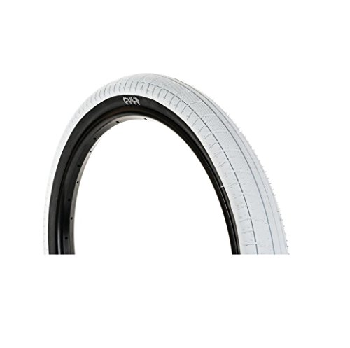 Cult Dehart Tire 20x2.20 White/Black Wall (Bmx Cult Tires compare prices)