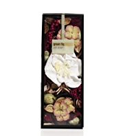 Green Fig Pot Pourri Box