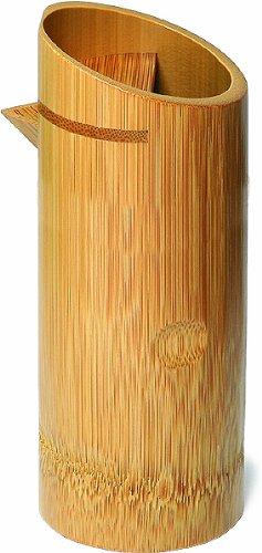 ヤマキ 雅竹 すす竹鳥口酒器 1合用 96-081