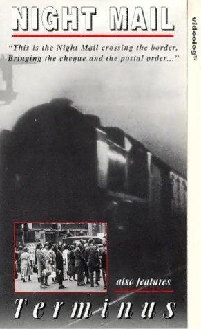 night-mail-terminus-vhs-1936