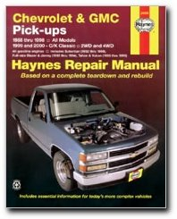HAYNES PUBLICATIONS INC. 24065 AUTO REPAIR