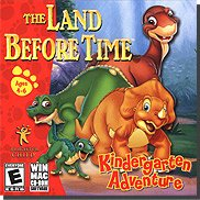 COSMI The Land Before Time Kindergarten Adventure ( Windows )