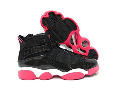 Jordan 6 Rings (Gs) Big Kids by Jordan