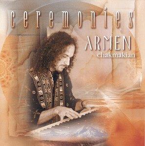 Armen Chakmakian - Arabian an Oriental Music - Zortam Music