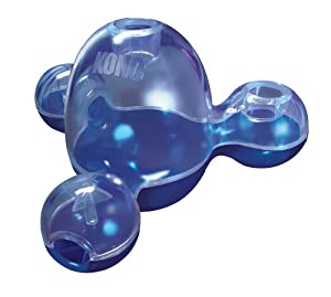 KONG Satellite Treat Dispenser Toy for Dogs