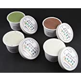 【贈答用】しあわせ乳業プレミアムアイスクリーム12個セット(4種×3個)【しあわせ乳業】