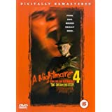 A Nightmare On Elm Street 4: The Dream Master [DVD]by Robert Englund