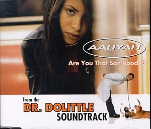 Aaliyah - ARE YOU THAT SOMEBODY - Zortam Music