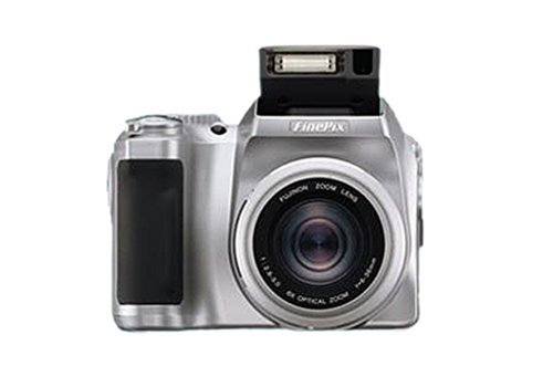 Fujifilm FinePix S4000 is one of the Best Point and Shoot Digital Cameras for Travel and Action Photos Under $400