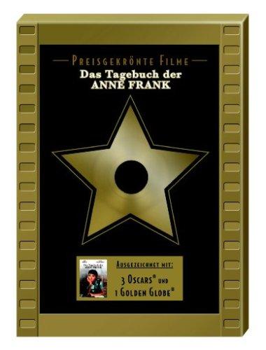 Das Tagebuch der Anne Frank [Limited Edition]