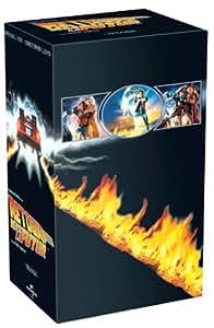 Retour vers le futur : La Trilogie en coffret 3 VHS