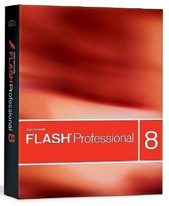 Macromedia Flash 8.0 - Thiết kế Flash chuyên nghiệp 41RFNT0EBDL