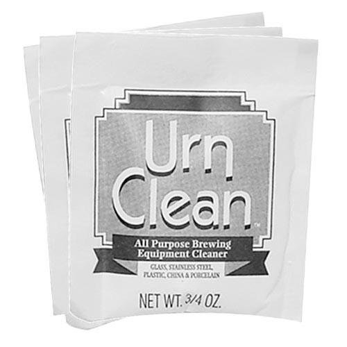 Generic 321788 Cleaner, Urn - Packets (150 Count) Removes Coffee Oils & Mineral Deposit
