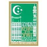 Return of the Spirit: Tawfiq Al-Hakim's Classic Novel of the 1919 Revolution (Three Continents Press) (089410425X) by Tawfiq Al-Hakim