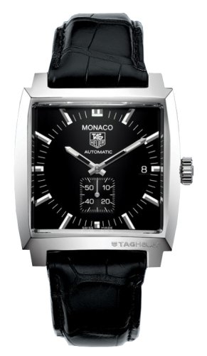 Heart Beat Date Carree- Frederic Constant contre Monaco Ww2110.Fc6177-Tag Heuer 41RFPBC5KBL._SL500_