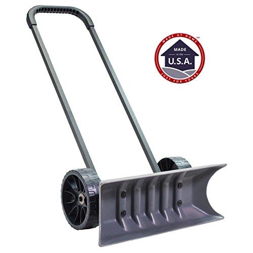 Power-Dynamics-30-Inch-Flip-It-SnoDozer-Rolling-Snow-Shovel-on-Wheels-Made-in-USA-Version-By-Vertex
