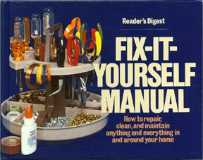 Image for Fix It Yourself Manual