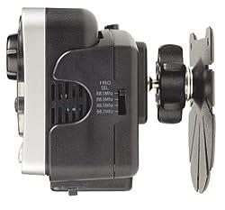 Audiovox fm transmitter