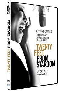TWENTY FEET FROM STARDOM (OSCAR 2014) : meilleur documentaire