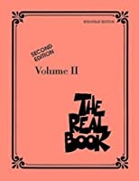 The Real Book Vol.II Pocket Version
