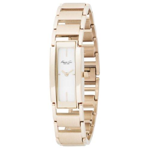 Kenneth Cole New York Women's KC4679 Classic Trend Analog Quartz Stainless Steel Bracelet Watch