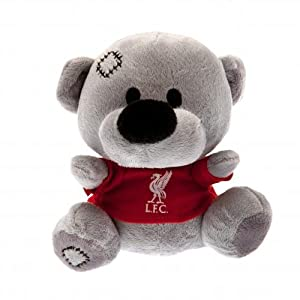 Liverpool F.C. Timmy Bear Official Merchandise by Liverpool