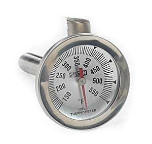CDN PAT550 Proaccurate Oven Thermometer by Component Design