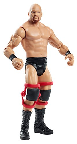 WWE Action Figure Serie 51: #41 Stone Cold Steve Austin