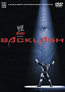 WWE: Backlash 2005 - DVD (Eng/Spa) 2005