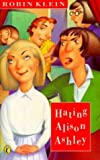 Hating Alison Ashley (Puffin Books) (0140316728) by Klein, Robin