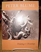 Peter Blume Paintings and Drawings by Blume