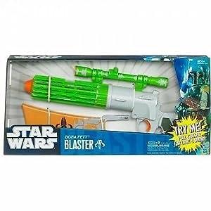 Star Wars 92888 Star Wars Boba Fett Blaster